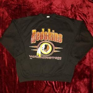 Vintage 1993 Washington Redskins Crewneck